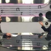 سهراب پورناظری در تلویزیون ایران