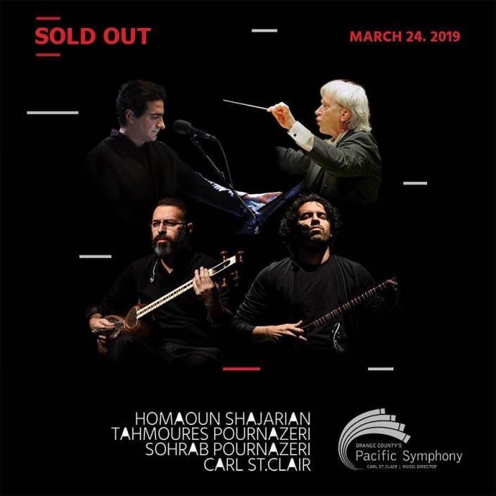 The Nowruz Concert
