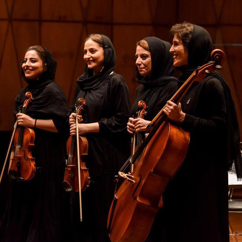 Scheherzade String Quartet