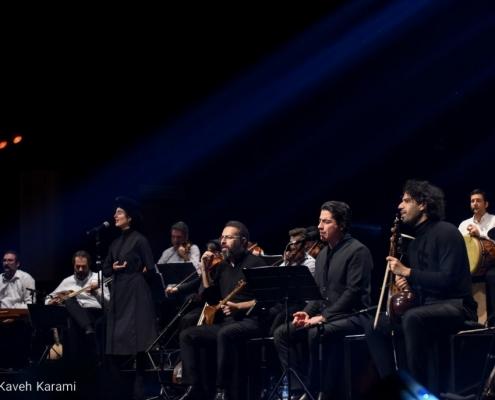 IranMan Concert Tehran 2017